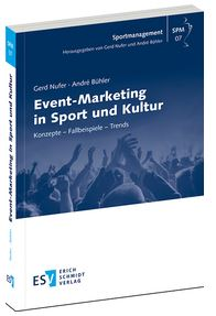 Event-Marketing in Kultur und Sport