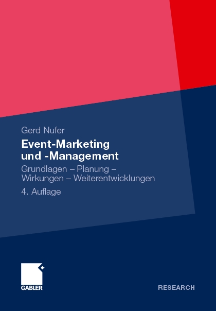 Event-Marketing und -Management
